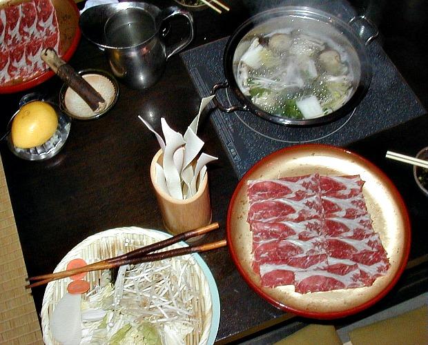 Αυθεντικο γιαπωνέζικο φαγητό