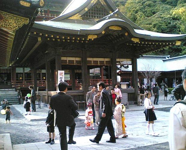 Ο διάσημος ναός  Senso-Ji