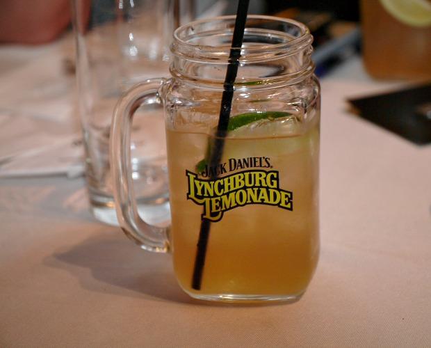 Πρώτο κοκτέιλ, το Jack Daniel's Lynchburg Lemonade