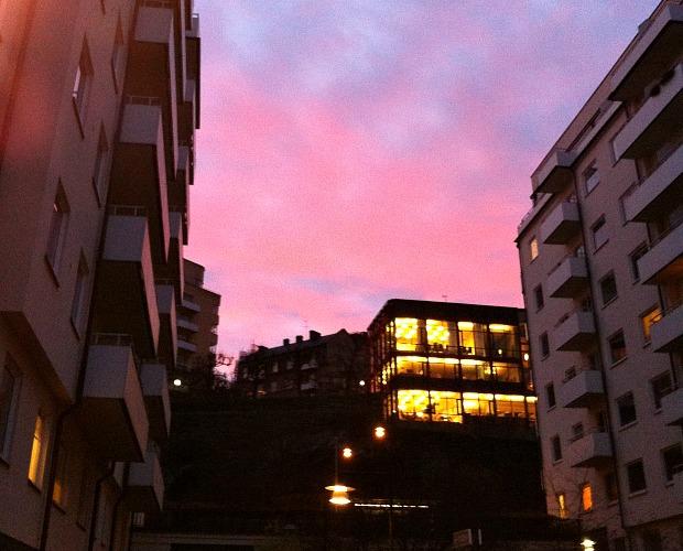 Nordic Sky