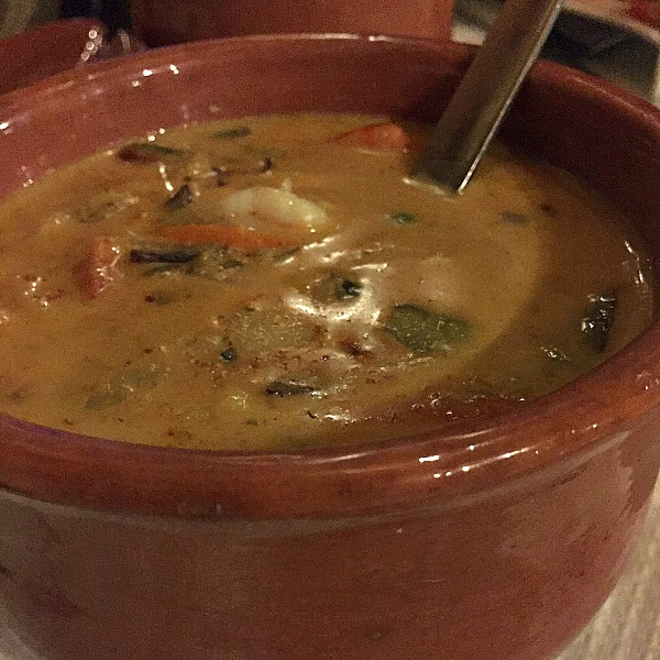 Το κόκκινο curry